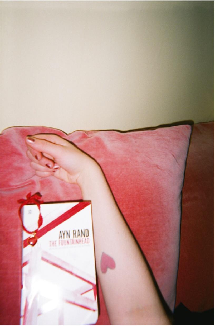 Ayn Rand Valentine
